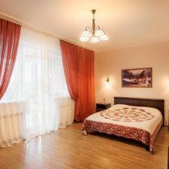 Гостиница Аист 2* Стандартный номер с двуспальной кроватью фото 6
