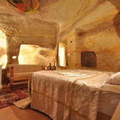 Sinasos History Cave Hotel комната для гостей фото 5
