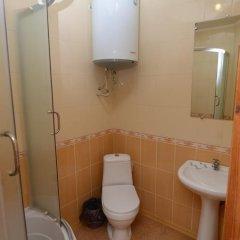 Гостиница irisHotels Mariupol ванная фото 2