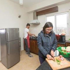 Отель Retreat Serviced Apartment Непал, Катманду - отзывы, цены и фото номеров - забронировать отель Retreat Serviced Apartment онлайн детские мероприятия