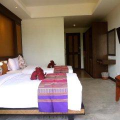 Отель Lanta For Rest Boutique 3* Номер Делюкс с 2 отдельными кроватями фото 4