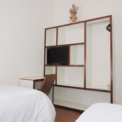 Отель Casa Coyoacan Стандартный номер фото 14