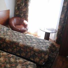 Гостиница Guest House Krimskaya в Анапе отзывы, цены и фото номеров - забронировать гостиницу Guest House Krimskaya онлайн Анапа балкон