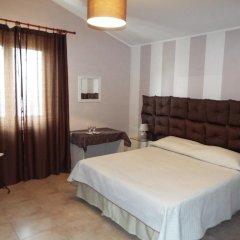 Отель B&B Domus Tiberio Пиццо комната для гостей фото 3