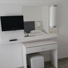 Halici Otel Marmaris 3* Стандартный номер с различными типами кроватей фото 3