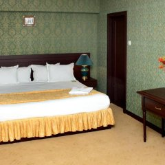 Uzbekistan hotel 4* Улучшенный номер фото 4