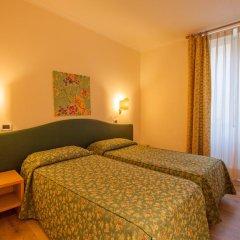 Hotel Laurentia 3* Стандартный номер с различными типами кроватей фото 28
