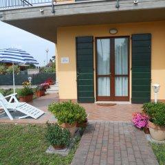 Отель Il Glicine sul Garda B&b Монцамбано