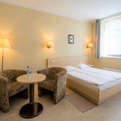 Отель Rija Domus 3* Улучшенный номер фото 12