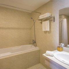 Majestic Star Hotel 3* Представительский номер с различными типами кроватей фото 8