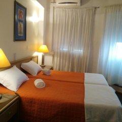 Отель A Ponte - Saldanha 2* Стандартный номер с 2 отдельными кроватями фото 4