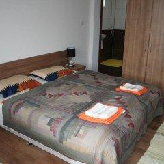 Отель Stoyanova House Болгария, Ардино - отзывы, цены и фото номеров - забронировать отель Stoyanova House онлайн комната для гостей фото 5