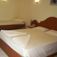 Отель Romantza Mare 3* Стандартный номер с различными типами кроватей фото 2