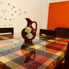 Отель Chillout Flat Bed & Breakfast 3* Стандартный номер фото 26