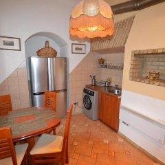 Отель Sofijos apartamentai Old Town Апартаменты с различными типами кроватей фото 5