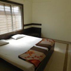 Shri Gita Hotel Стандартный номер с различными типами кроватей фото 3
