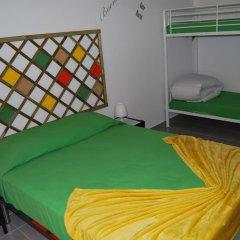 Alameda Hostel Номер категории Эконом с различными типами кроватей фото 4