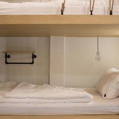 Luz Hostel Кровать в общем номере фото 4