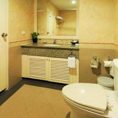 Отель Admiral Suites Sukhumvit 22 By Compass Hospitality 4* Люкс фото 6
