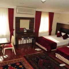 istanbul Queen Apart Hotel 3* Стандартный номер с различными типами кроватей фото 8