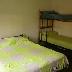 Hostel San Rafael Сан-Рафаэль комната для гостей фото 3