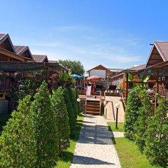 Отель Lanta For Rest Boutique 3* Бунгало Делюкс с различными типами кроватей фото 26