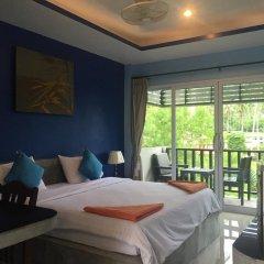 Baan Suan Ta Hotel 2* Улучшенный номер с различными типами кроватей фото 34