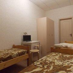 Гостиница Terem'OK na Obvodnom Стандартный номер с различными типами кроватей (общая ванная комната) фото 4