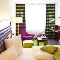 Hotel Metropol Мюнхен детские мероприятия фото 2