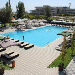 Отель Cross Apartments and Tours Армения, Ереван - отзывы, цены и фото номеров - забронировать отель Cross Apartments and Tours онлайн бассейн фото 2