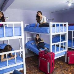 Hostel St. Llorenc Кровать в общем номере фото 6