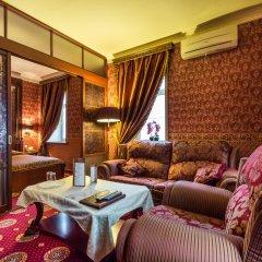 Гостевой Дом Рублевъ Люкс с двуспальной кроватью фото 8