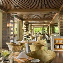 Отель Narada Resort & Spa питание фото 8