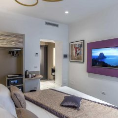 Отель Colonna Suite Del Corso 3* Стандартный номер с различными типами кроватей фото 43