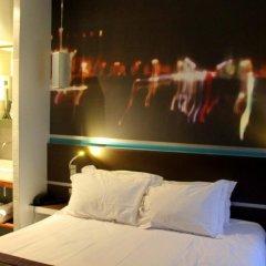 Hotel Lumieres Montmartre 3* Стандартный номер с различными типами кроватей фото 4