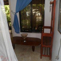 Отель Paradise Garden 3* Стандартный номер с различными типами кроватей фото 5