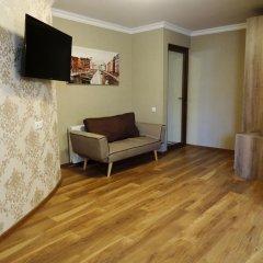 Отель Flamingo Group 4* Стандартный номер с двуспальной кроватью фото 4