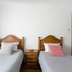 Отель Guesthouse Center of Porto комната для гостей фото 5