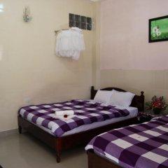 Отель Bo Cong Anh Стандартный номер фото 8