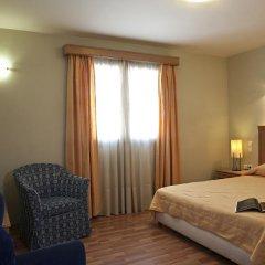 Parnon Hotel 3* Стандартный номер с различными типами кроватей фото 8