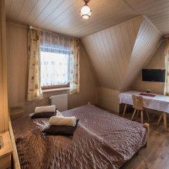Отель Pokoje Goscinne Pod Grapa Закопане комната для гостей фото 4