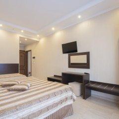 Бутик-отель Ахиллеон Парк 4* Стандартный номер разные типы кроватей