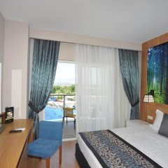 Lake & River Side Hotel & Spa - Ultra All Inclusive 5* Номер категории Эконом с различными типами кроватей фото 3