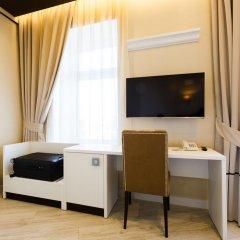 Мини-отель Далиси Улучшенный номер с разными типами кроватей фото 2
