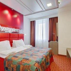 Ред Старз Отель 4* Люкс с различными типами кроватей фото 10