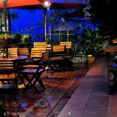 Отель Cat Cat Hotel Вьетнам, Шапа - отзывы, цены и фото номеров - забронировать отель Cat Cat Hotel онлайн питание фото 3