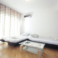 Апартаменты Apartments Adzic Lux Апартаменты с различными типами кроватей фото 5
