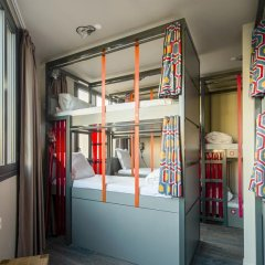 Отель Les Piaules Франция, Париж - 2 отзыва об отеле, цены и фото номеров - забронировать отель Les Piaules онлайн