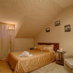 Мини-Отель Калифорния на Покровке 3* Улучшенный номер с разными типами кроватей фото 2
