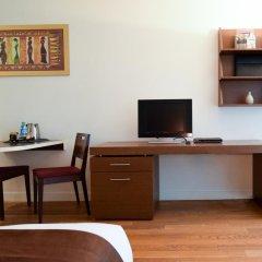 Отель Residhotel Impérial Rennequin 3* Студия с различными типами кроватей фото 9